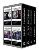 The Ravenswynd Series - Boxed Set