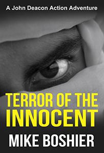 Terror of the Innocent (Adventure Thriller)