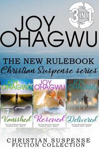 The New Rulebook Series (Books 4-6) Collection