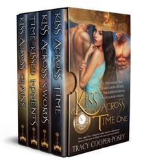 Kiss Across Time Box One