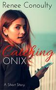 Catching Onix