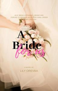 A Bride For Us