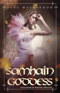 Samhain Goddess