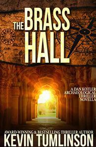 The Brass Hall: A Dan Kotler Story