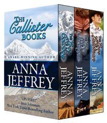 The Callister Books
