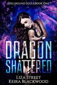 Dragon Shattered: A Reverse Harem Romance