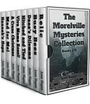 The Morelville Mysteries Collection
