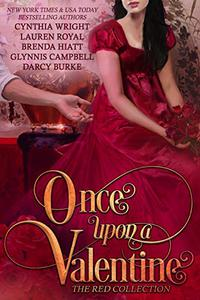 Once Upon a Valentine: The Red Collection