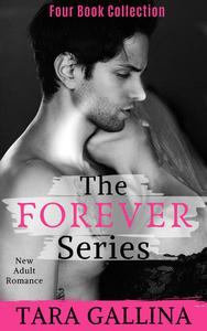 The Forever Series Four Book Collection