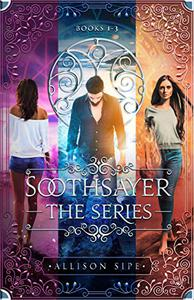 Soothsayer Series Boxset: Books 1-3