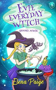 Spooky Magic