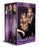 Princesses of Myth - Books 1, 2, & 2.5