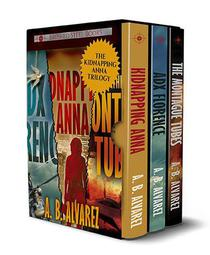 Kidnapping Anna: The Boxed Set