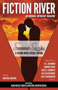 Fiction River Special Edition: Summer Sizzles
