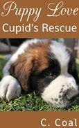 Puppy Love Cupid's Rescue