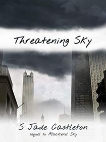 Threatening Sky: Watching Clouds