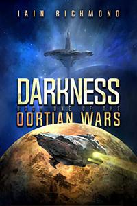 Darkness: Book One of the Oortian Wars