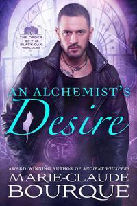 An Alchemist's Desire