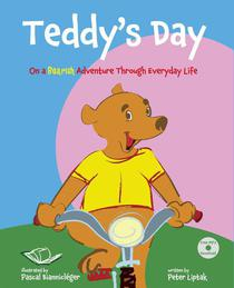 Teddy's Day: On a Bearish Adventure Through Everyday Life