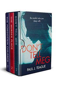 Don't Tell Meg Trilogy Box Set
