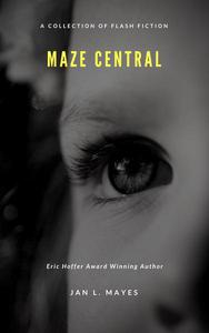 Maze Central: A Collection of Flash Fiction