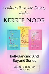 Bellydancing and Beyond Box set