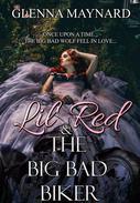 Lil' Red & The Big Bad Biker