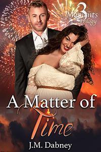 A Matter of Time: BBW Romance