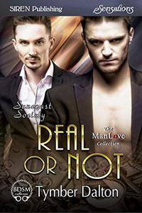 Real or Not [Suncoast Society]