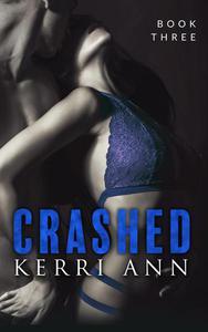 Crashed,  Book 3