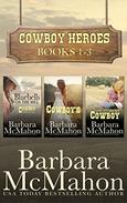 Cowboy Heroes Boxed Set Books 1-3