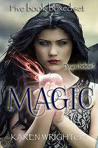 Magic: A Five Book Box Set Of Firsts In Series