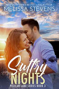 Sultry Nights: A Small Town Secret Baby Romance