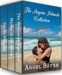 The Aegean Islands Collection Vol. 2