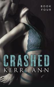 Crashed, Book 4