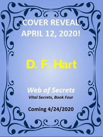 Web of Secrets: Vital Secrets Book Four