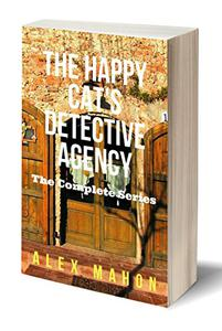 The Happy Cat's Detective Agency: The Series