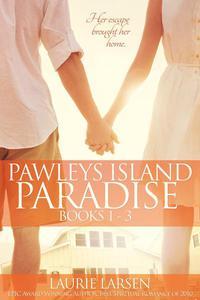 Pawleys Island Boxset, Books 1 - 3