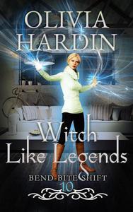 Witch Like Legends (Next Gen Season 1: Episode 1)
