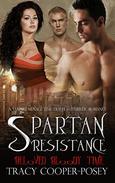 Spartan Resistance