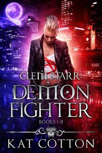 Clem Starr Demon Fighter Box Set: Books 1-3
