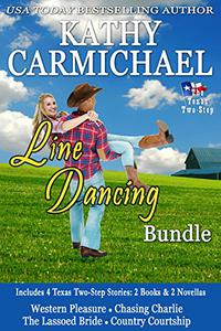 Line Dancing Bundle: (Box Set Prequel & Books 1-3)