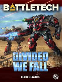 BattleTech: Divided We Fall