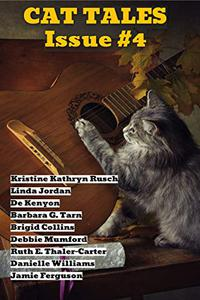 Cat Tales Issue #4