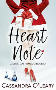Heart Note: A Christmas romcom novella