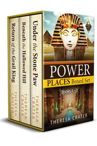 Power Places Series Box Set