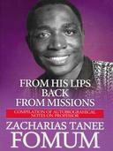 From His Lips: Back From Missions