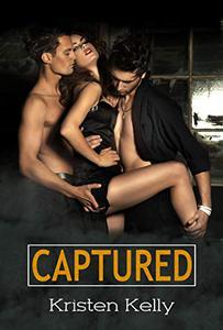 Captured: A Mountain Man Steamy Romance