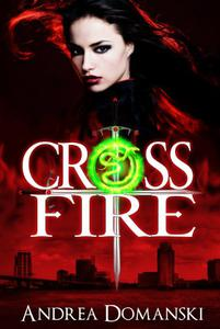 Crossfire (The Omega Group)