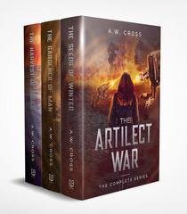 The Artilect War Complete Series